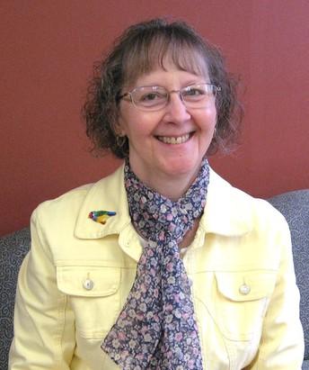 Alice Ebi Kestler (Co-Editor)