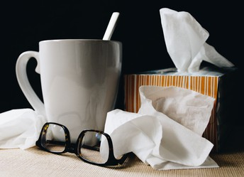 Flu season persists into spring
