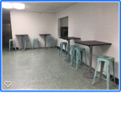 Additional Lunch Area