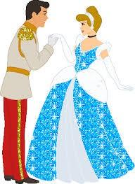 Cinderella Valentine's Day Ball