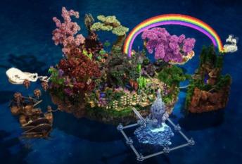 Digital Storytelling with Minecraft: