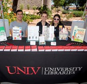 UNLV Libraries Partner