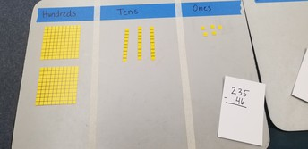 Make Place Value Visual for Students!
