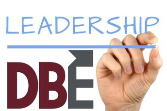 Lead DBE: Student Leadership Team