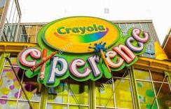 Crayola Experience- Easton, PA