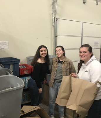 Service Project 2019