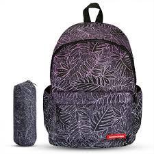 Backpacks & Water Bottles