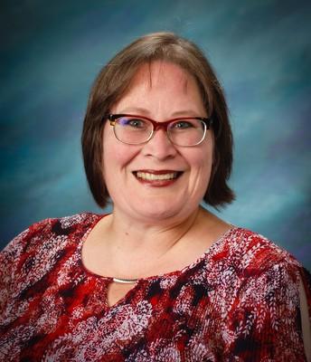 Ms. Penni Aufderheide, Music Teacher