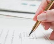 Hardcopy Clearance Forms