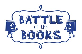 Message from Mrs. Nelson: Battle of the Books