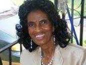 Ms. Geraldine Dye, Retired Educator