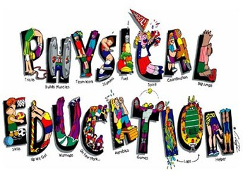 *** News from Physical Education ***