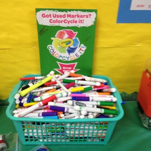 Crayola ColorCycle Program