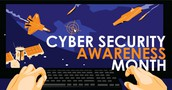 National Cyber-Security Awareness Month October 2017