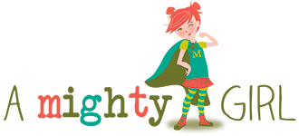 Great lists of books for girls!
