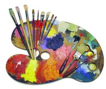 Butler News:  The Art Palette