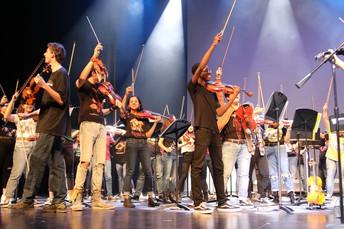 Stony Point Orchestra