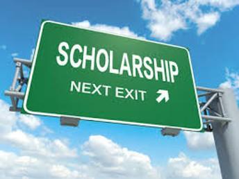 Scholarship Season Is In Full Swing