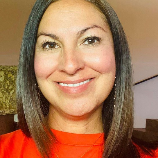 Dr. Channell Segura profile pic