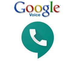 App # 2-Google Voice