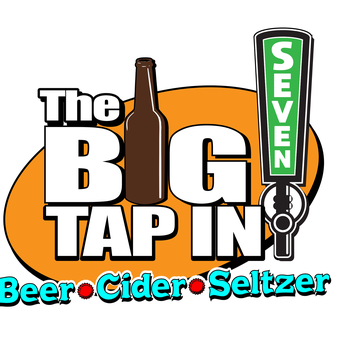 Now an August Event ~ The Big Tap In!