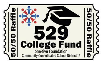 Win up to $26,450 in 529 College Fund Raffle
