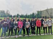 AVID Grade 7 & 8 Sonoma State Field Trip