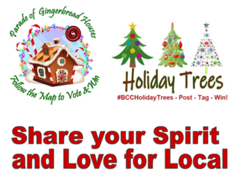 Chamber of Commerce - Holiday Promotions