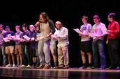 Tison Boys Choir