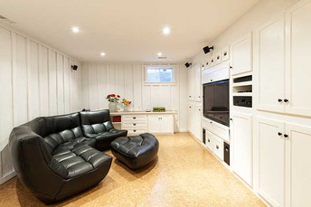 The Advantages To Basement Makeover
