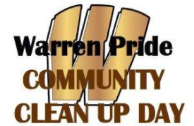 Warren Clean Up Day