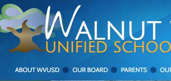 Walnut Valley Unified School District