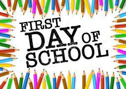 The First Day of School - Important Details (El primer día de clases: detalles importantes)