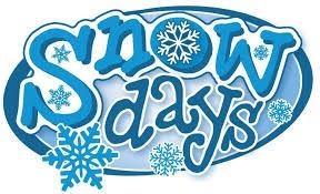 Snow Days - Asynchronous or Synchronous