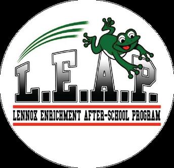LEAP online Enrollment
