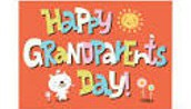 Grandparents Day March 8
