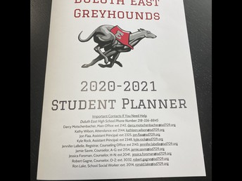 PLANNERS ARE HERE!