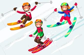 Ski Club Discount Card
