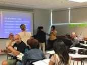 IEFLA Back to School Workshop