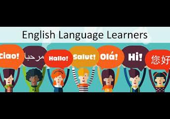 English Language Learner Sessions
