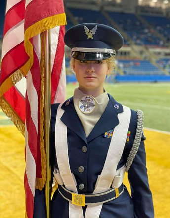 North Student Nominated to Military Academy