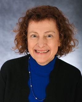 Miriam Solomon, Ph.D., Professor and Interim Chair, Philosophy, Guggenheim Fellow 2019-2020