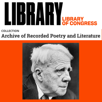 Library of Congress: Archive of Recorded Poetry & Literature icon