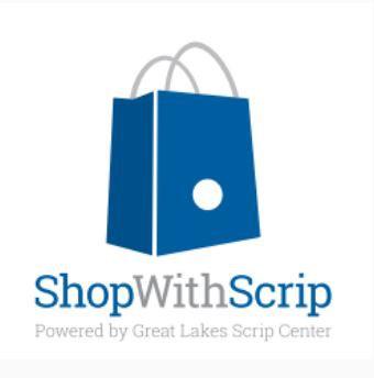 Shop with SCRIP--an raise money for ECDC!