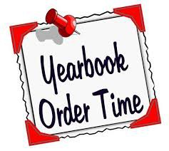20-21 DAVID YEARBOOK - FRIDAY, OCT. 23RD - LAST DAY TO ORDER AT A REDUCED PRICE