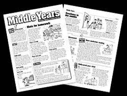 Middle Year (Años intermedios)