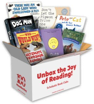Last Few Days for our Virtual Schoolastic Book Fair!