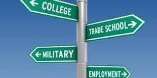 Life After High School, October 3, 6:00 p.m.