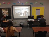 Mr. Stallings AP Human Geography class