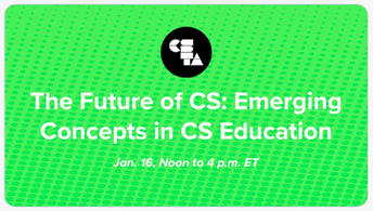 The Future of CS Education Summit